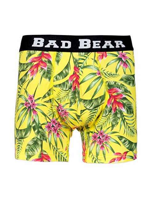 Bad Bear Boxer Sarı